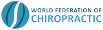 world federation of chiropraktik logo